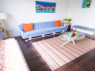 SoBe 1611 Apartment in the Heart of South Beach