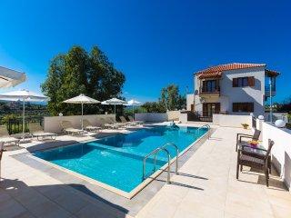Anemomylos Villa II, comfort & relax!