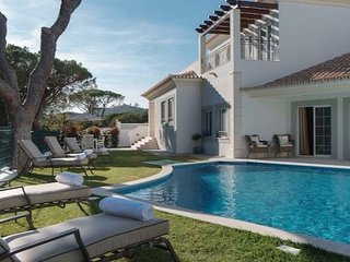 Amazing luxury 4 bedroom Villa  Vale do Garrao Vale do Lobo Algarve