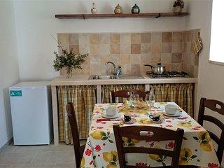 Masseria Beltramonto casa 'del Fragno'