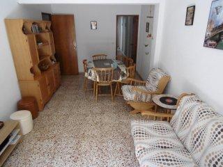 Apartamento cerca de la playa en El Campello