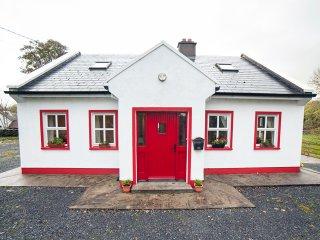 Cong, Lough Corrib, County Mayo - 16443