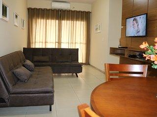 Apartamento Mobiliado - JJimoveispl