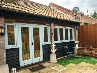 1 Bedroom Cottage, Sculthorpe