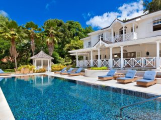 Villa Moon Dance, Sandy Lane Estate - Ideal for Couples and Families, Beautiful