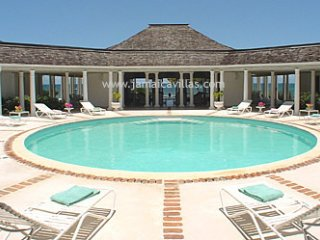 Phoenix on the Beach at the Tryall Club - Ideal for Couples and Families