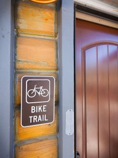 Its all about the bikes here at CycleTherapy!