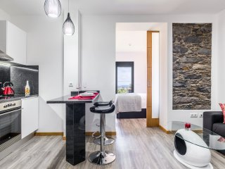 Enxurros House II - North Madeira island. Apartment totally equipped