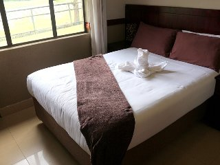 Enviro Guest House - Budget Double Room 1