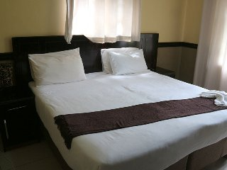 Enviro Guest House - Budget Double Room 4
