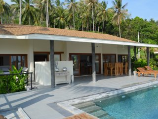 ORCHID LODGE - GREEN FAMILY (2 chambres - Bedrooms)