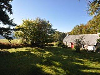 IN542 Cottage in Drumnadrochit