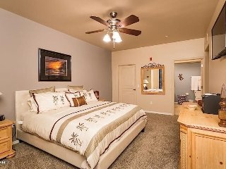 Fully Furnished Five Star Condo is Pestiges Desert Ridge