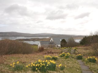 50971 Cottage in Isle of Skye