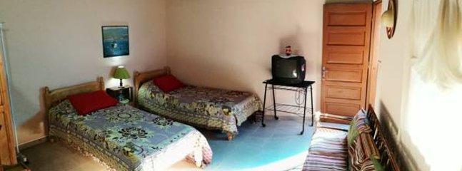 Paraguay vacation rental in Central Department, Fernando de la Mora