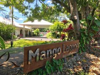 Sunbird Retreat at the Mango Lagoon Resort and Wellness Spa