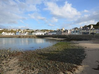 40994 Cottage in Portpatrick