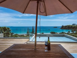 PALM BEACH LODGE - Manuka Apartment