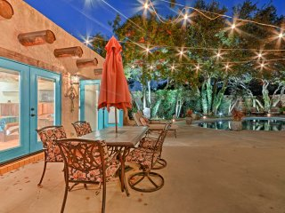 Lubbock Studio w/Pool Access-5 Miles to Texas Tech