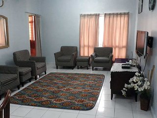 Homestay Aminn9 * Apartment Mawarsari