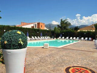 Case Vacanze Paradise Beach 5° pool and beach ad 8 km da Cefalù