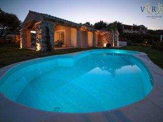 Villa Relax Rei Gladiolo