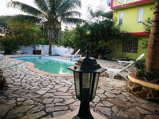 SUNtribe Villa