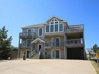 Castaway Sandcastle Home