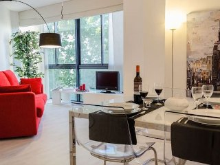 Bright and modern apartment Near BCN Beach (B1222)