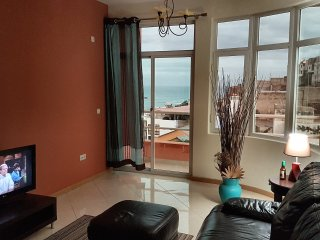 Apartment Cape Verde - Bed & Breakfast with an Ocean View.