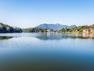 15 Bedroom Providence Lodge on Lake Junaluska