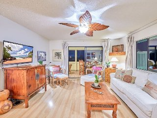 Tranquil 4BR Retreat w/ Stunning Ocean & Mountain Views–A/C in Every Bedroom