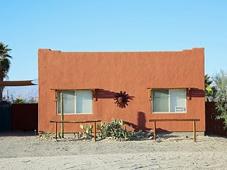 Romantic Desert Rose Casita In The Heart of The Anza Borrego State Park