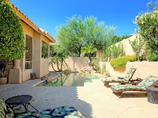 4BR Resort-Style House in Scottsdale w/ Pool & Hot Tub