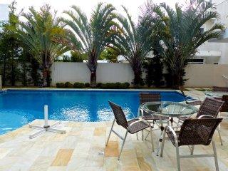 SC016- Modern Design Villa in Jurere Internacional 016