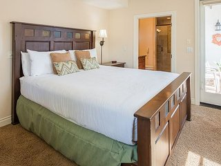Luxury 2BR at Valentina Suites - Across the Street from Pismo Beach