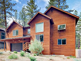 New 4BR w/ Backyard & Gourmet Kitchen – 10 Mins to Ski Slopes & Beach