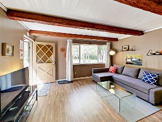 Remodeled 1BR w/ Access to Pool, Beach & Tennis - Close to Bike Path