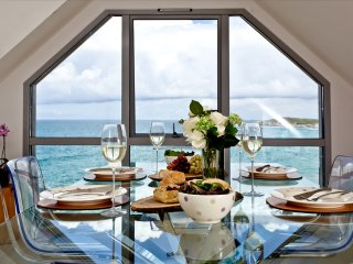 Fistral Beach Penthouse located in Newquay, Cornwall