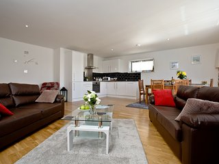 8 Seaquest located in Newquay, Cornwall