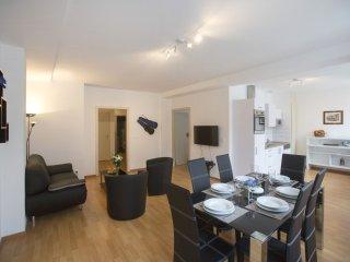 BERGLAS 85m² T4 centre ville 3 chambres
