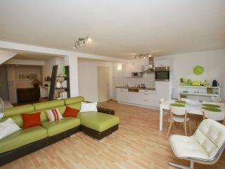 DOLLFUS 80m² T3 centre ville 2 chambres