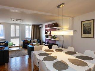DECKER **** duplex 145m² , 3 chambres, 3 salles de