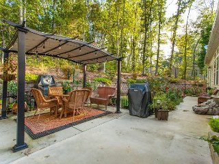 Sunny, Quiet 3BR w/ Charming Gathering Spots & Outdoor Space—Near Downtown