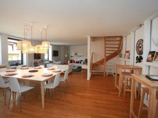 BLOCH duplex 165m² centre ville 4 chambres 3 sdb