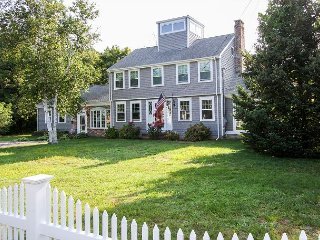 Historic 4BR Home w/ Pool - 7 Blocks from Seagull Beach