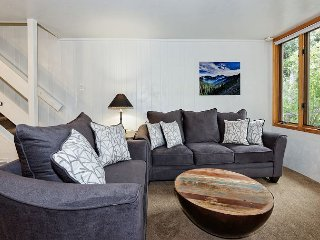 Updated 2BR, Steps to Ski Slopes - Access to Shared Pool & Hot Tub