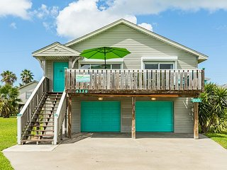Family-Friendly 3BR  Near Beach