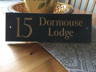 Dormouse Lodge