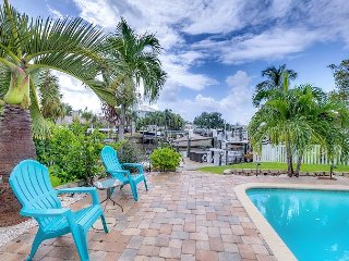 3BR w/ Pool – Close to Downtown St. Pete & Waterways